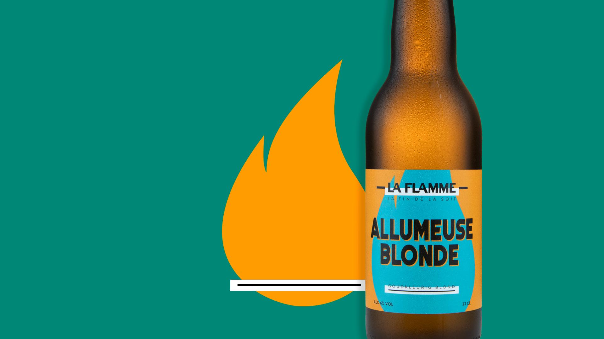 Welkom bij La Flamme